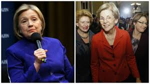 US Elections 2016: Senator Elizabeth Warren could be Hillary Clinton's  running mate, not Bernie Sanders