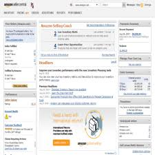 amazon manager sellers engine