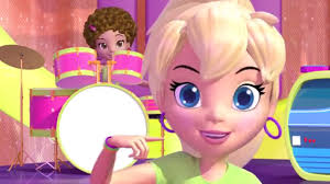 Polly Pocket Full Episodes - All Good Day - YouTube