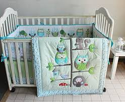 top 10 baby girl crib bedding sets 2020