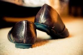 5 quick tips for diy shoe repairs
