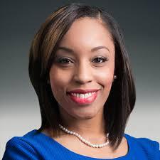 Iisha Scott « MCJR Week 2017   Department of Mass Communications and  Journalism   Norfolk State University