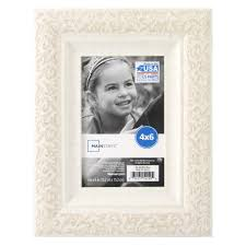 mainstays 4 x 6 vines picture frame