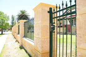 Fences Perth Fence Installation Supplies Fencemakers