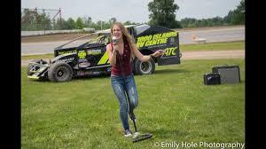 Abby Stewart - I'm Still Faster - YouTube