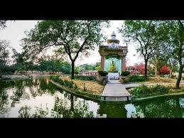 buddha jayanti park new delhi you
