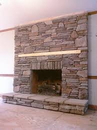 manufactured stone veneer that i