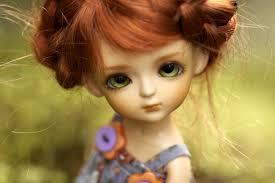 beautiful dolls full hd wallpaper
