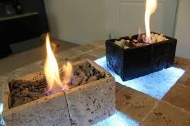 bio ethanol fireplace vico2 indoor