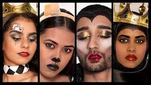 easy last minute makeup ideas