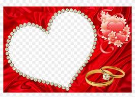 valentine frame clipart picture frames
