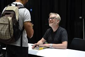 Adam Savage drops a few 'Mythbusters' secrets at Silicon Valley ...
