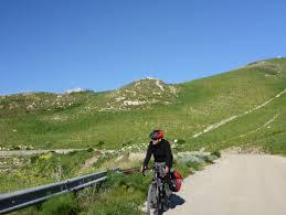pilgrim route magna via francigena