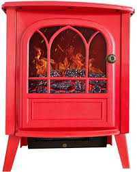 electric fire stove heater fireplace