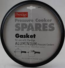 pressure cooker seal prestige by