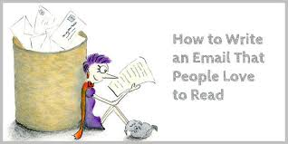 4 simple tips for persuasive emails