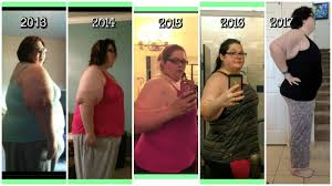 i lost 28 pounds of wls regain
