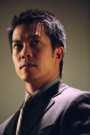 Byron Mann and Alistair Abell movies