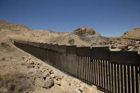 Private Border Wall Construction Halts After New Mexico Town Protests Reuters