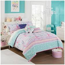 La La Llama Reversible Comforter Sets Waverly Kids Target
