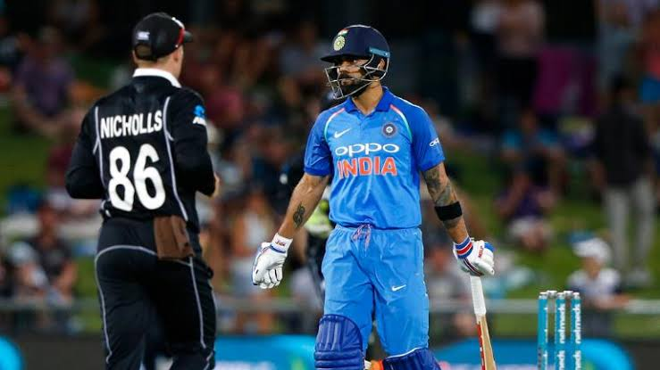 """Image result for India Tour Of NZ"""""""