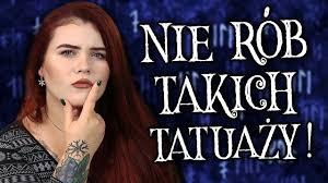 Czy Mozna Tatuowac Runy I Inne Magiczne Symbole Magia Tatuazy