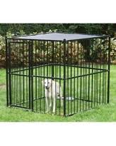 Amazing Deal On Fencemaster Laurelview Dog Kennel
