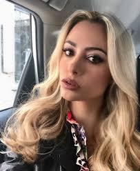 Martina Stella in body infiamma Instagram