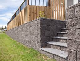 Building A Fence On Top Of A Retaining Wall Australian Paving Centre Westbourne Park