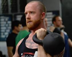 Physical Preparation with Chris Merritt - Robertson Training Systems