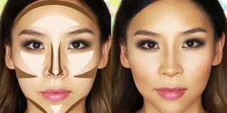 how to apply makeup step by for