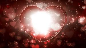 خلفيات فيديو للمونتاج قلوب حب Footages With Hearts 12 Hd Youtube