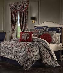 j queen new york taormina comforter