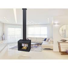 wall mounted wall bioethanol fireplace