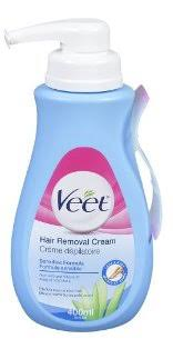 the best hair removal creams for the