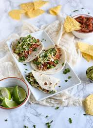 healthy turkey tacos feasting not fasting
