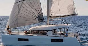 Vacanza in barca a vela - Vacanza in catamarano alle Eolie 2019 ...