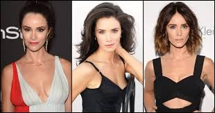 65 Sexy Pictures Of Abigail Spencer Uncover Her Awesome Body ...