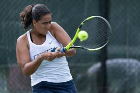 Women's Tennis Remains Undefeated After Win Over Davenport - UIS ...