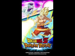 dragon ball z dokkan battle apps on