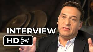 300: Rise of an Empire Interview - Noam Murro (2014) - Action ...