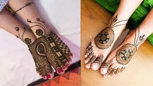 mehndi design dikhaye song