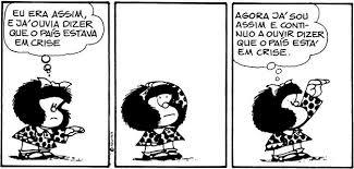 Breve biografia de Quino (criador da Mafalda) » Mi Buenos Aires Querido