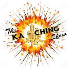 The Ka-Ching Show Podcast - Listen, Reviews, Charts - Chartable
