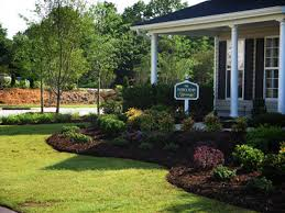 Front Yard Landscaping On A Budget Go Green Homes From Front Yard Landscaping On A Budget Pictures