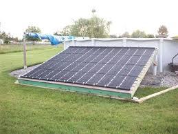 diy solar pool heater for you swimming pool