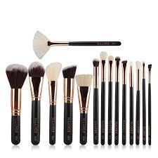 whole women best makeup brush set