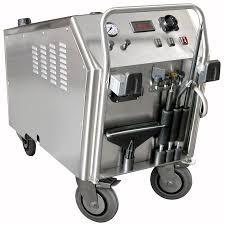 Máy rửa xe hơi nước nóng Lavor GV Vesuvio 18 - META.vn