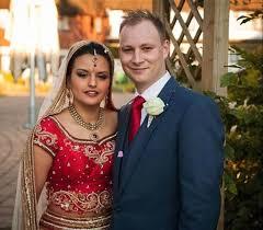 erin ali wedding asian bridal makeup