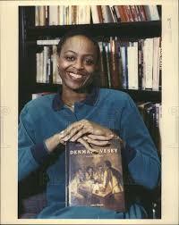 1991 Press Photo Lillie Johnson Edwards Associate Professor ...